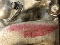 Documented Engine Seals - R1207