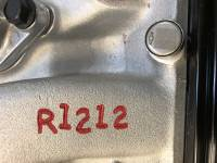 Documented Engine Seals - R1212