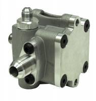 KRC Power Steering - Elite Series Aluminum Power Steering Pump (NO tank) - Image 2