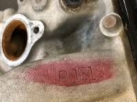 Documented Engine Seals - R1218