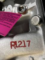 Documented Engine Seals - R1217