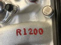Documented Engine Seals - R1200