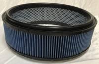 Walker Air Filters - Walker Performance 14x4 Air Filter