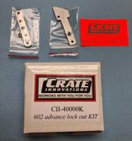 Crate Innovations - CII-40000K  Crate Innovations 602 HEI Timing Advance Lock Out Kit