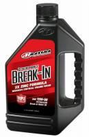 Maxima Racing Oils - MAX-39-32901 Performance 15W50 Break-in Oil, 1 Quart