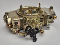 Stealth Racing Carburetors - Stealth Blueprinted Aluminum 80541 SPEC